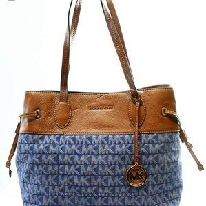 MK tote purse